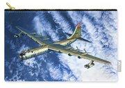 Convair B36 - Oil Carry-all Pouch