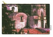Convent Cezzanne Style Carry-all Pouch