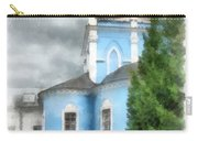 Convent Carry-all Pouch