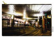 Convention Center Station Carry-all Pouch