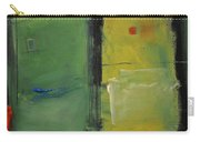 Conversation With Rothko Carry-all Pouch