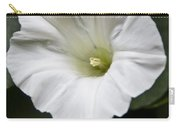 Convolvulus Carry-all Pouch