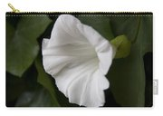 Convolvulus Weed Carry-all Pouch