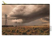 Conway Storm Front Carry-all Pouch by Scott Cordell