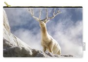 Cool Deer Carry-all Pouch