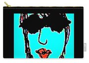 Cool Girl Derivative Carry-all Pouch