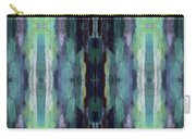 Cool Marrakesh- Art By Linda Woods Carry-all Pouch by Linda Woods
