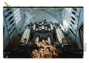 Cool Organ Carry-all Pouch
