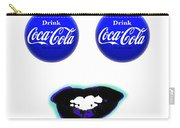 Cool Smile Carry-all Pouch