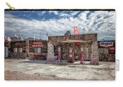 Cool Springs Arizona Carry-all Pouch