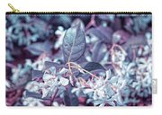 Cool Sunset Jasmine In Bloom Carry-all Pouch