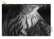 Coopers Hawk Bw Carry-all Pouch