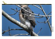 Cooper's Hawk Carry-all Pouch