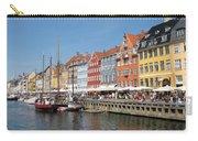 Copenhagen Harbor Carry-all Pouch