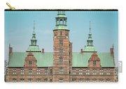 Copenhagen Rosenborg Castle Facade Carry-all Pouch