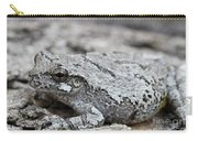Cope's Gray Tree Frog #5 Carry-all Pouch
