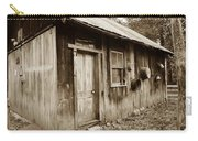 Copper Valley Shack Carry-all Pouch