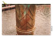 Copper Water Fountain Carry-all Pouch