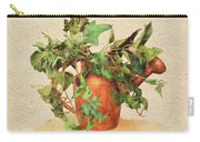 Copper Watering Can Carry-all Pouch