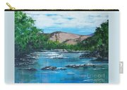 Coppins Crossing, Act, Australia Carry-all Pouch