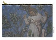 Copy Of Giotto's Frescoes Carry-all Pouch