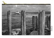 Coquille Lighthouse Carry-all Pouch