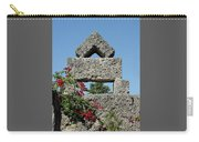 Coral Castle For Love Carry-all Pouch