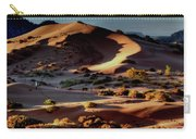 Coral Pink Sand Dunes Dawn Carry-all Pouch