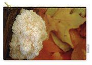 Coral Tooth Carry-all Pouch