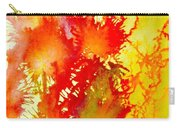 Corals In Sunrise  Carry-all Pouch