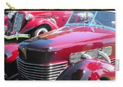 Cord C Phaeton Carry-all Pouch