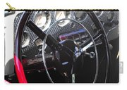 Cord Phaeton Dashboard Carry-all Pouch