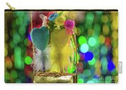 Cordial Congratulations From Ukraine Carry-all Pouch