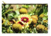 Coreopsis Tickseed Carry-all Pouch