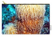 Corky Sea Finger Coral - The Muppet Of The Deep Carry-all Pouch