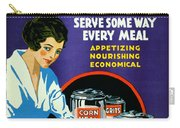 Corn 1918 Carry-all Pouch