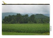 Corn Among The Mountains Carry-all Pouch