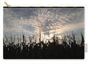 Corn At Sunrise Carry-all Pouch
