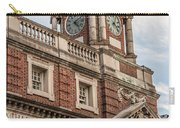 Corn Exchange National Bank Carry-all Pouch