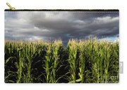 Corn Field. Carry-all Pouch