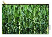 Corn Field's First Row Carry-all Pouch
