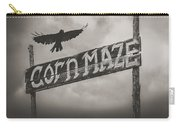 Corn Maze Carry-all Pouch