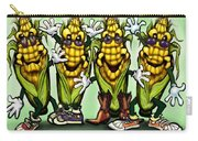 Corn Party Carry-all Pouch