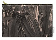 Corn Portrait Carry-all Pouch