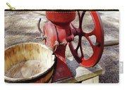 Corn Sheller Carry-all Pouch