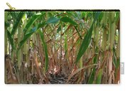 Corn Tunnel Carry-all Pouch