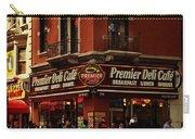 Corner Deli - New York Carry-all Pouch