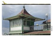 Corner Detail Of The Pavilion - Ryde Carry-all Pouch