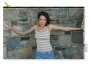 Cornered Carry-all Pouch
