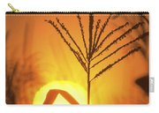 Cornfield Sunset Carry-all Pouch